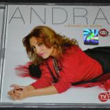ANDRA - Ramai cu mine - CD audio original - Cat Music Romania 2005
