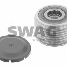 Sistem roata libera, generator MERCEDES-BENZ A-CLASS A 170 - SWAG 10 92 7841 - Fulie