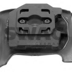 Suport, transmisie manuala FORD C-MAX II 1.6 Ti - SWAG 50 94 4497 - Tampon cutie viteze