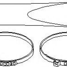 Ansamblu burduf, articulatie planetara MINI MINI Cooper - TOPRAN 501 435 - Burduf auto