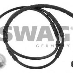 senzor de avertizare,uzura placute de frana BMW X1 combi xDrive 28 i - SWAG 30 93 7667