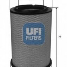 Filtru aer AIXAM CROSSLINE 0.5 - UFI 27.A05.00