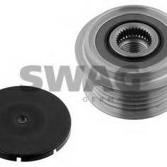 Sistem roata libera, generator VOLVO V70 III 2.0 - SWAG 55 93 8267 - Fulie