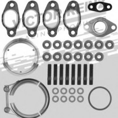 Set montaj, turbocompresor SKODA SUPERB combi 1.9 TDI - REINZ 04-10018-01 - Turbina