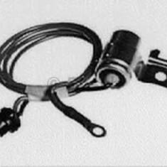 Condensator, aprindere - BOSCH 1 237 330 198 - Delcou