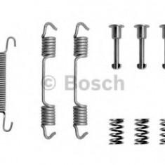 set accesorii, saboti frana parcare BMW Z3 1.9 - BOSCH 1 987 475 136