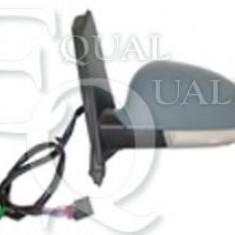 Oglinda VW GOLF PLUS 1.4 16V - EQUAL QUALITY RS02092