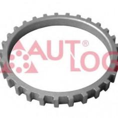 Inel senzor, ABS OPEL VECTRA B hatchback 1.6 i - AUTLOG AS1009 - Control dinamica rulare