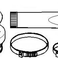 Ansamblu burduf, articulatie planetara MERCEDES-BENZ VITO bus 108 D 2.3 - TOPRAN 401 236 - Burduf auto