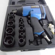 Pistol pneumatic GUDE 40039