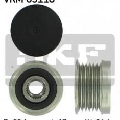 Sistem roata libera, generator VW PASSAT 1.4 TSI - SKF VKM 03118 - Fulie