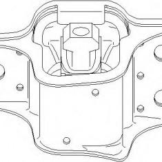 Suport motor RENAULT KANGOO / GRAND KANGOO 1.6 - TOPRAN 700 526 - Suporti moto auto