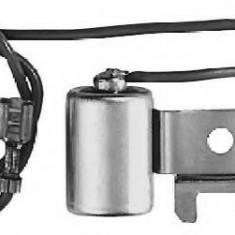 Condensator, aprindere - BERU ZK110 - Delcou