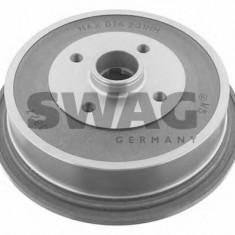 Tambur frana AUDI 90 1.9 TD - SWAG 30 91 4059 - Saboti frana auto