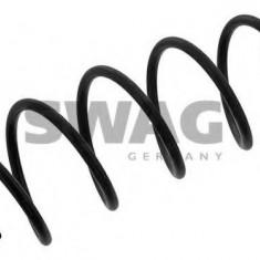 Arc spiral VW POLO 1.4 16V - SWAG 30 93 8928 - Arcuri auto