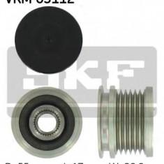 Sistem roata libera, generator VW KOMBI / CARAVELLE V bus 2.0 TDI - SKF VKM 03112 - Fulie