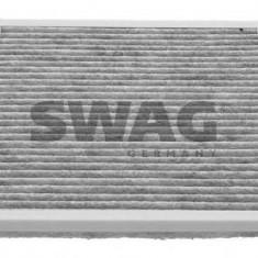 Filtru, aer habitaclu FIAT DUCATO caroserie 140 Natural Power - SWAG 62 93 6040 - Senzori Auto