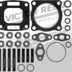 Set montaj, turbocompresor - REINZ 04-10125-01 - Turbina