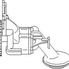 Pompa ulei SEAT IBIZA Mk II 1.3 i - TOPRAN 112 398