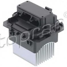 Reglaj, suflanta de interior PEUGEOT 308 CC 1.6 THP - TOPRAN 723 293 - Motor Ventilator Incalzire