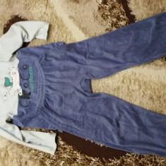 Pijama copii, Marime: One size, Culoare: Din imagine