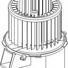 Electromotor, ventilatie interioara PEUGEOT 307 2.0 HDi 110 - TOPRAN 721 547 - Motor Ventilator Incalzire