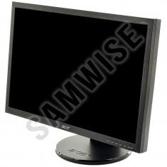 Monitor LCD 19 ACER B193W 1440 x 900 Widescreen 5ms VGA DVI Cabluri + GARANTIE!