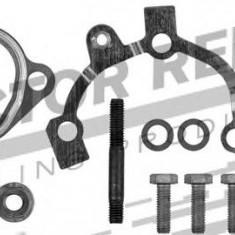 Set montaj, turbocompresor FIAT PUNTO Van 1.3 D Multijet - REINZ 04-10073-01 - Turbina