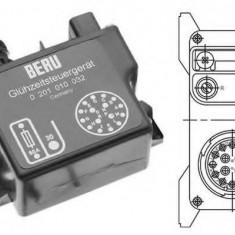 Unitate de control, bujii incandescente - BERU GR032 - ECU auto