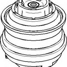 Suport motor MERCEDES-BENZ CLK 200 Kompressor - TOPRAN 407 837 - Suporti moto auto