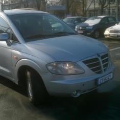 SsangYong Rodius, An Fabricatie: 2006, Motorina/Diesel, 195296 km, 2696 cmc