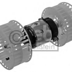 Ventilator, habitaclu - FEBI BILSTEIN 43777 - Motor Ventilator Incalzire