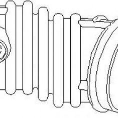 Palnie, filtru de aer OPEL VITA B 1.4 Si - TOPRAN 207 306 - Filtru aer