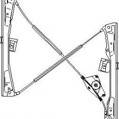 Mecanism actionare geam SEAT IBIZA Mk IV 1.2 - TOPRAN 111 705 - Macara geam