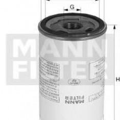 Filtru, aer comprimat - MANN-FILTER LB 962/8