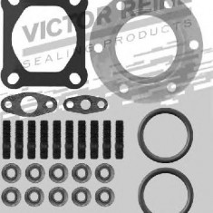 Set montaj, turbocompresor MERCEDES-BENZ O 404 O 404 - REINZ 04-10069-01 - Turbina