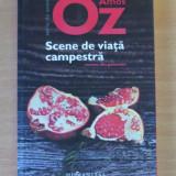 Scene de viata campestra - Amos Oz - Roman, Humanitas, Anul publicarii: 2011