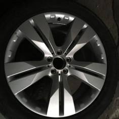 Jante/cauciucuri 20 Merdedes GL - Janta aliaj Mercedes-benz, 8, 5, Numar prezoane: 5