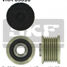 Sistem roata libera, generator DACIA LOGAN pick-up 1.4 - SKF VKM 03610 - Fulie