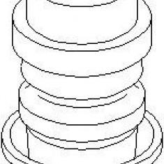 Tampon cauciuc, suspensie SEAT TOLEDO III 1.6 - TOPRAN 110 069