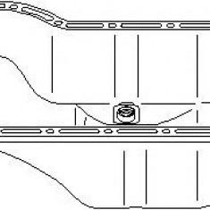 Baie ulei AUDI A6 limuzina 1.9 TDI - TOPRAN 101 023