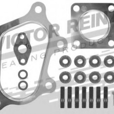 Set montaj, turbocompresor LANCIA KAPPA 2.4 T.DS - REINZ 04-10162-01 - Turbina