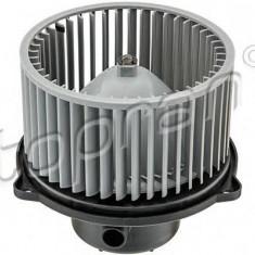 Ventilator, habitaclu HYUNDAI TERRACAN 2.5 TD - TOPRAN 821 056 - Motor Ventilator Incalzire
