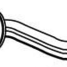 Toba esapamet intermediara OPEL VITA C 1.0 - WALKER 23253 - Toba finala auto