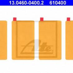 Set accesorii, placute frana - ATE 13.0460-0400.2