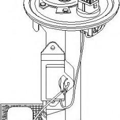 Pompa combustibil FORD ESCORT Mk VII 1.4 - TOPRAN 302 668