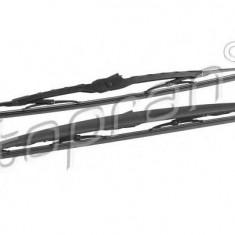 Stergatoare parbriz AUDI A3 1.6 - TOPRAN 108 963 - Stergatoare auto