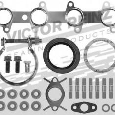 Set montaj, turbocompresor OPEL ASTRA H Van 1.9 CDTI - REINZ 04-10209-01 - Turbina