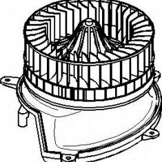 Electromotor, ventilatie interioara MERCEDES-BENZ C-CLASS Break C 180 T - TOPRAN 401 445 - Motor Ventilator Incalzire