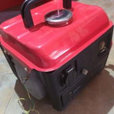 Generator pe benzina Einhell 720W / 1, 5 CP - Generator curent Einhell, Generatoare uz general